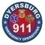 Dyersburg 9-1-1 Emergency Operations