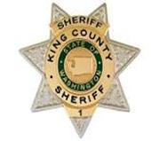 King County Sherrif